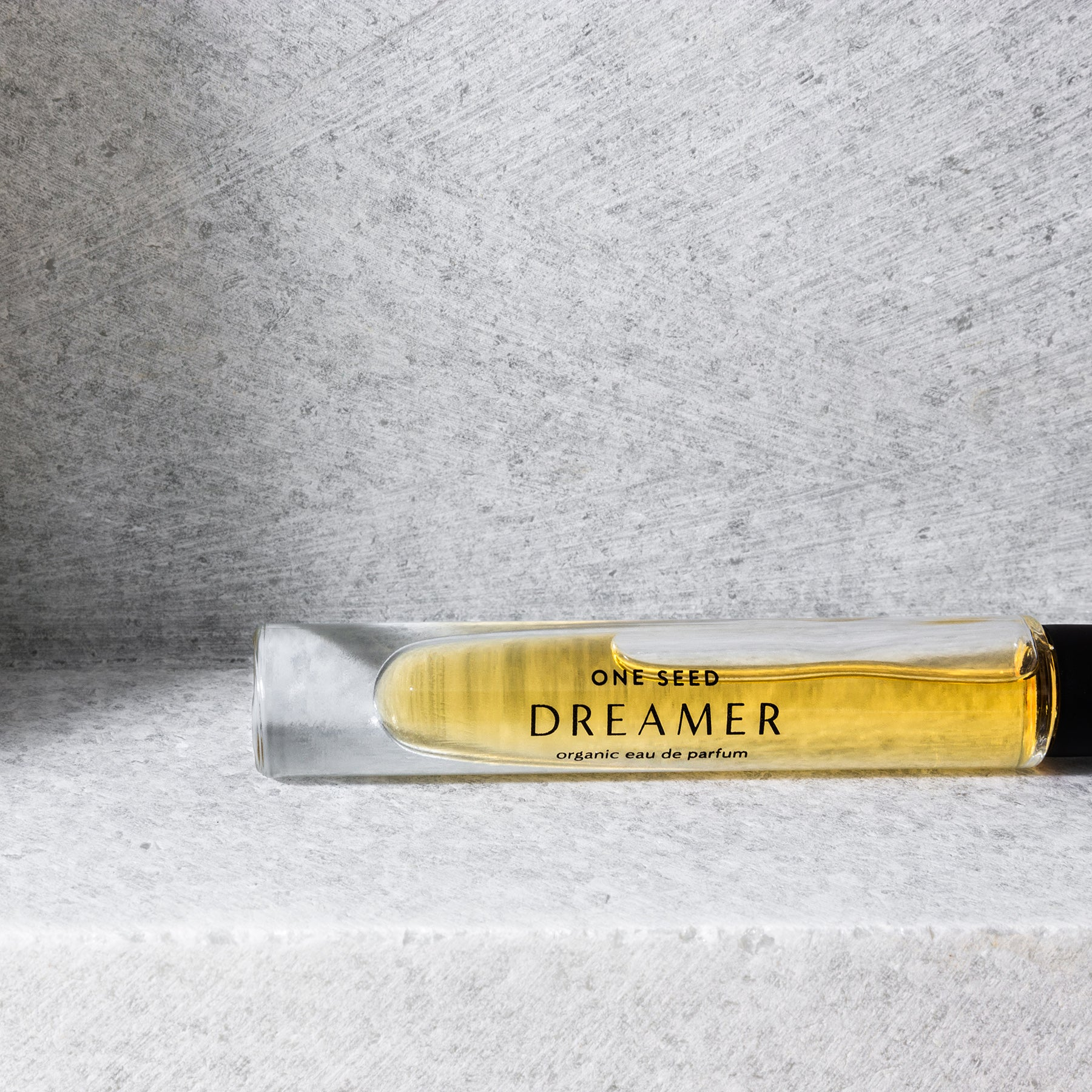 dreamer rollerball natural organic perfume one seed peach