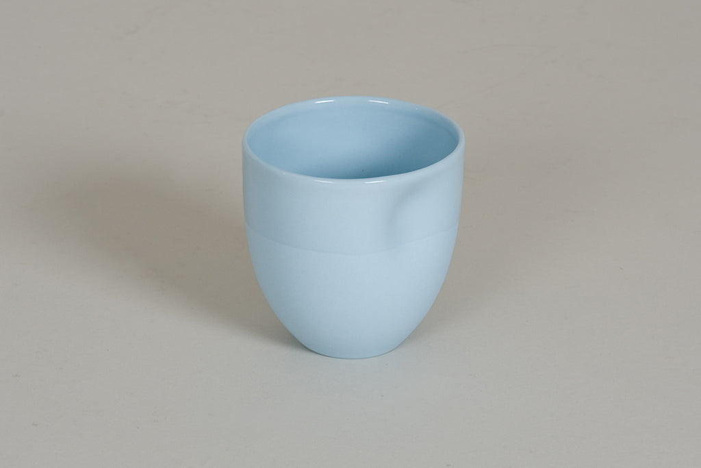 Unique Cup M - Light Blue
