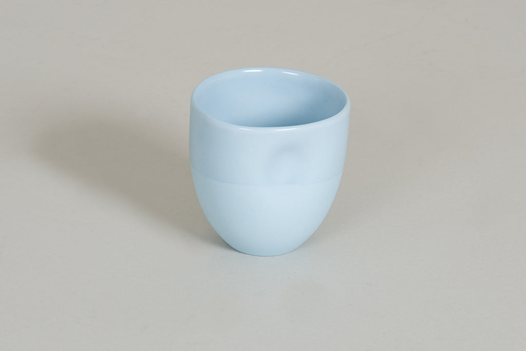 Unique Cup S - Light Blue