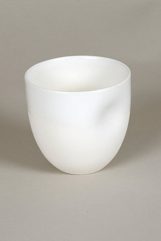 Unique Cup L - White