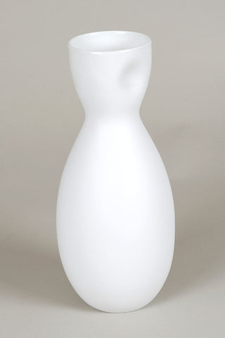 Unique Carafe L - White
