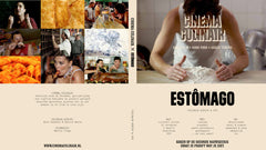 Cinema Culinair - Estomago