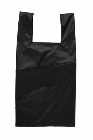 Shoppingbag Black/Black 16