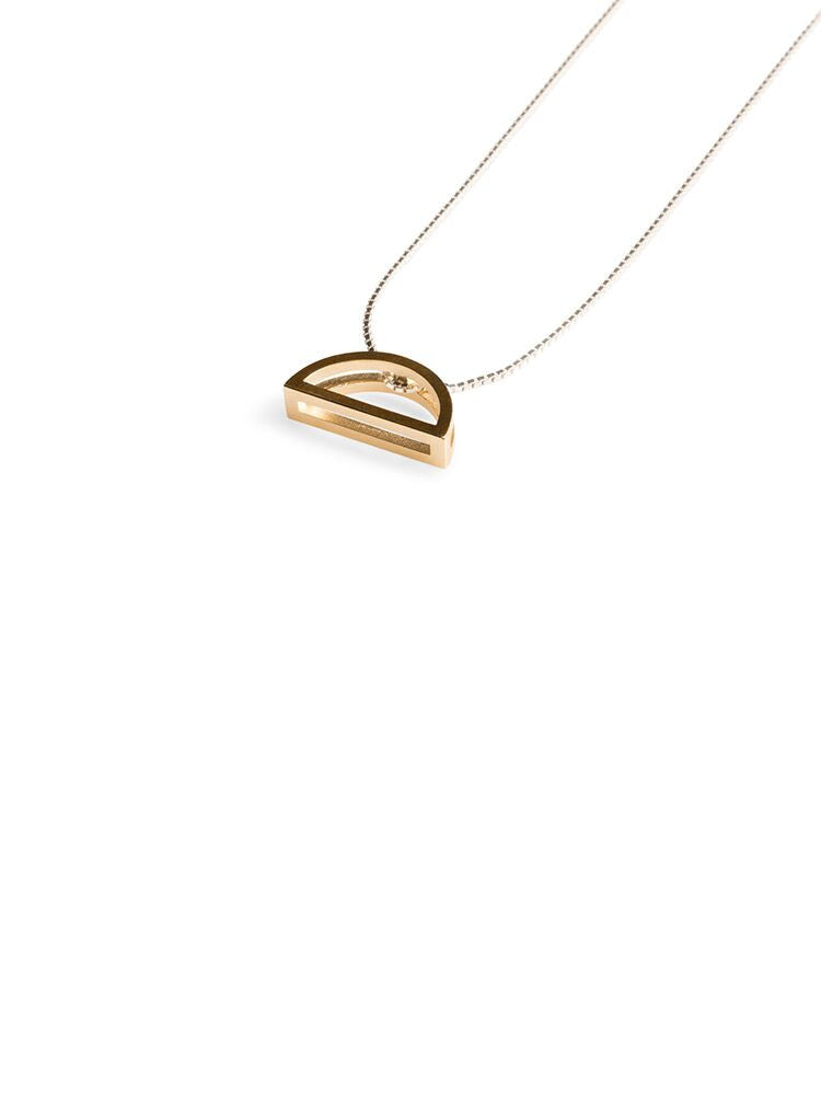 NECKLACE AFFIX - Gold Plated