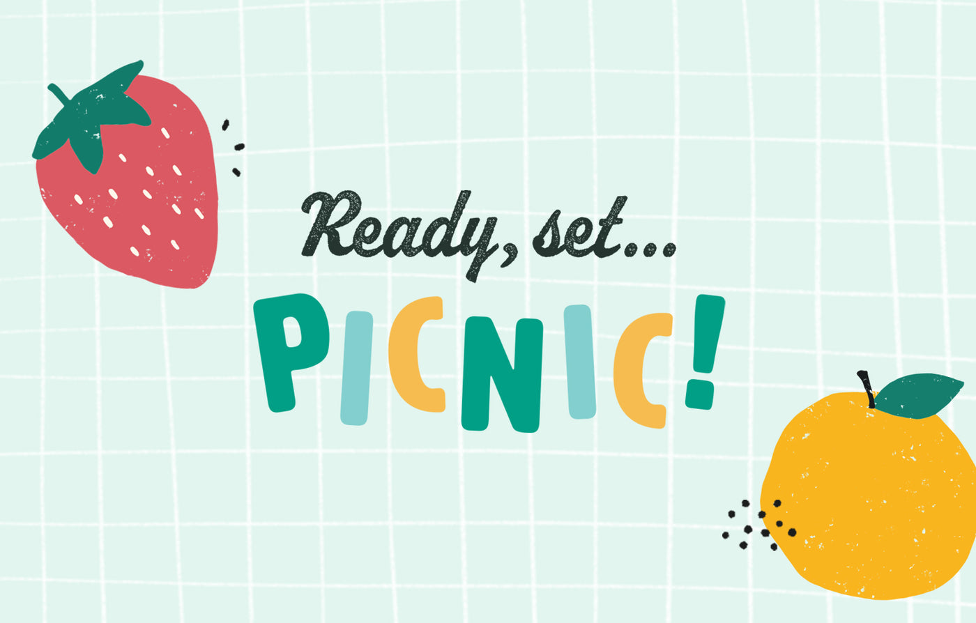 Pack Picnic Perfect
