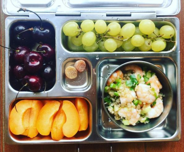 Lunchboxed Wellness!