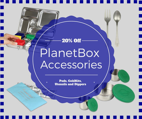 20% off Accessories!