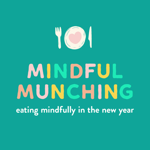 Mindful Eating Tips for the Family