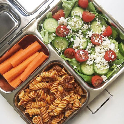 Meal Ideas Planetbox