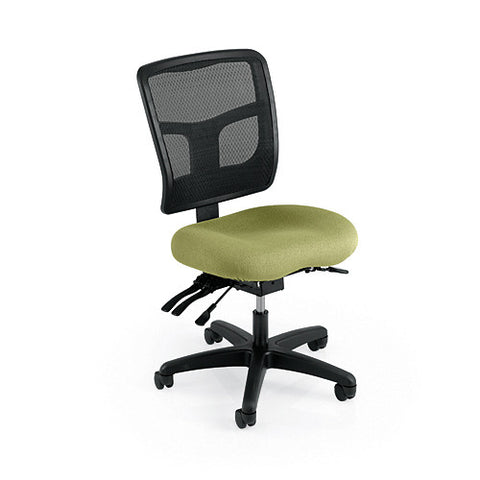 Office Master YES YS-72 Mid Back