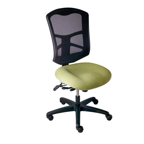 Office Master YES YS-88 High Back