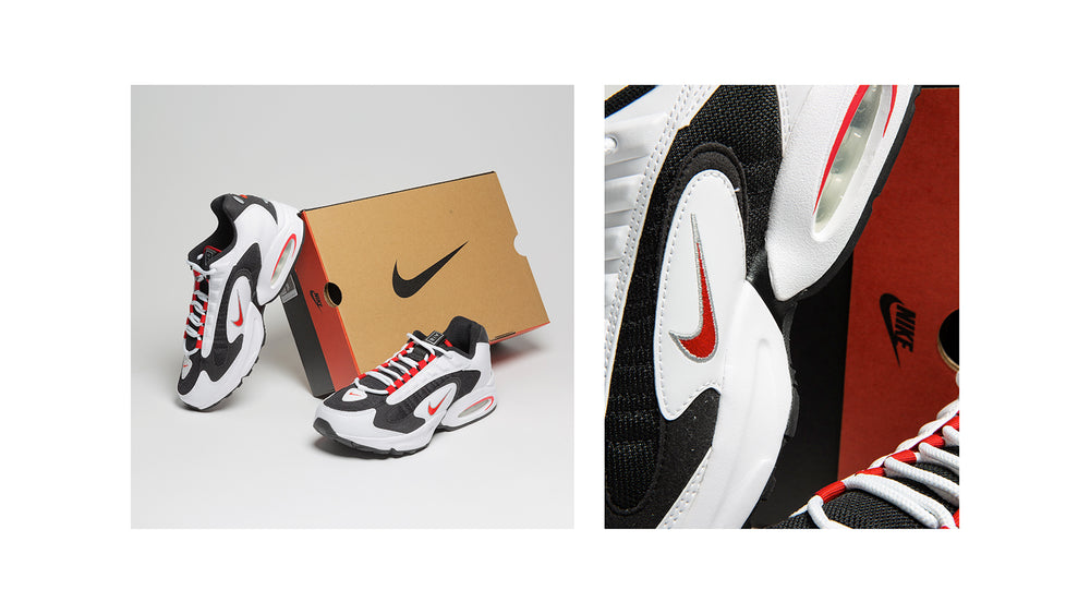 Air Max 97 Trainers, Sports Shoes, Sneakers & Runners