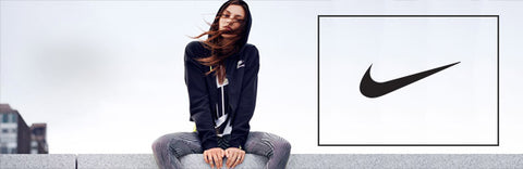 Nike Brand Collection Banner
