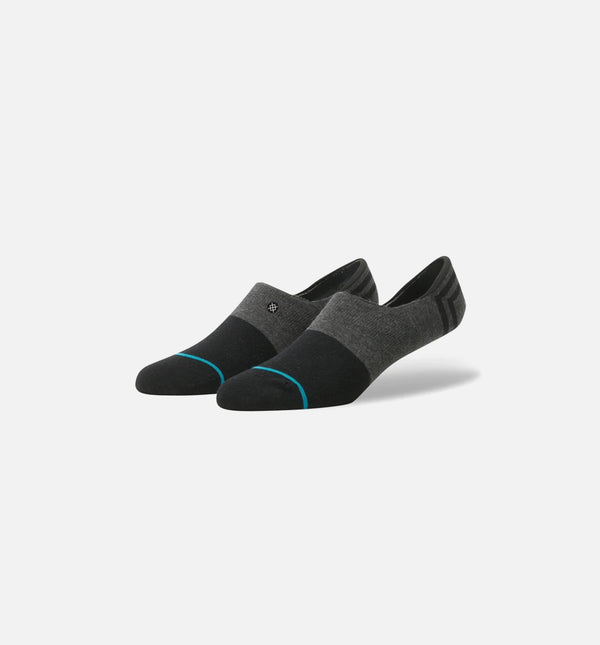 STANCE GAMUT SUPER INVISIBLE SOCK MEN'S - BLK