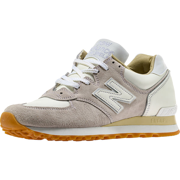 END. X NEW BALANCE M575 MEN'S - MARBLE WHITE