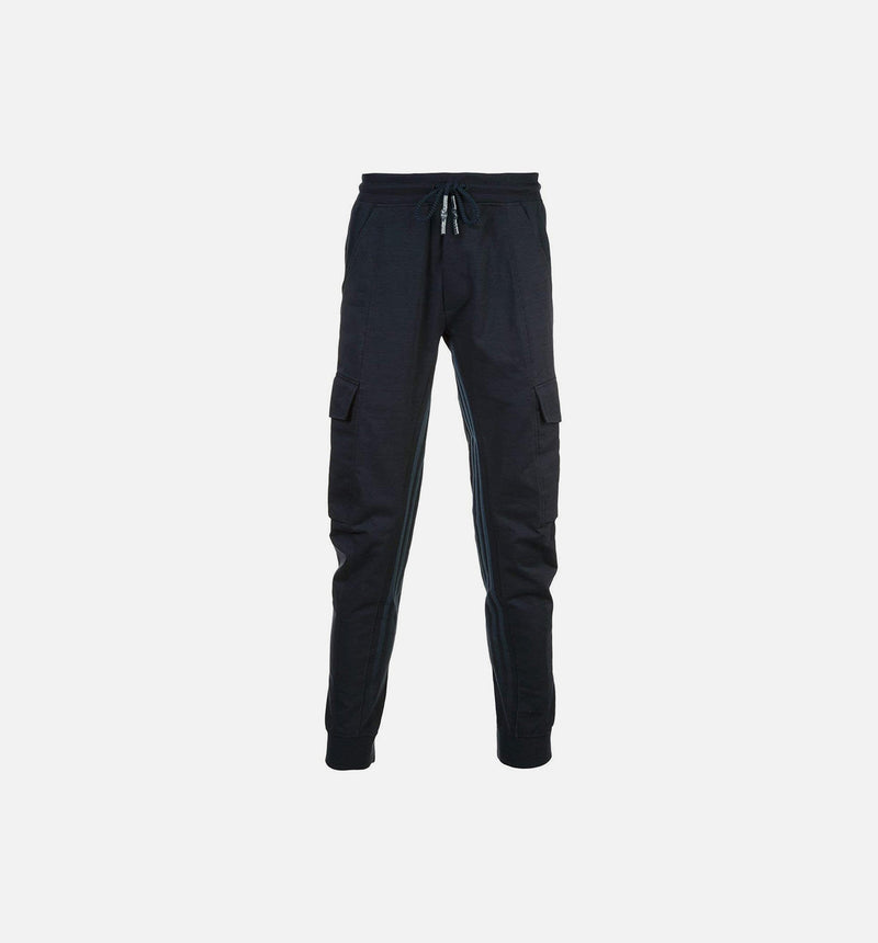 ADIDAS X WING + HORNS SUPERSTAR TRACK PANTS MEN'S - NIGHT NAVY