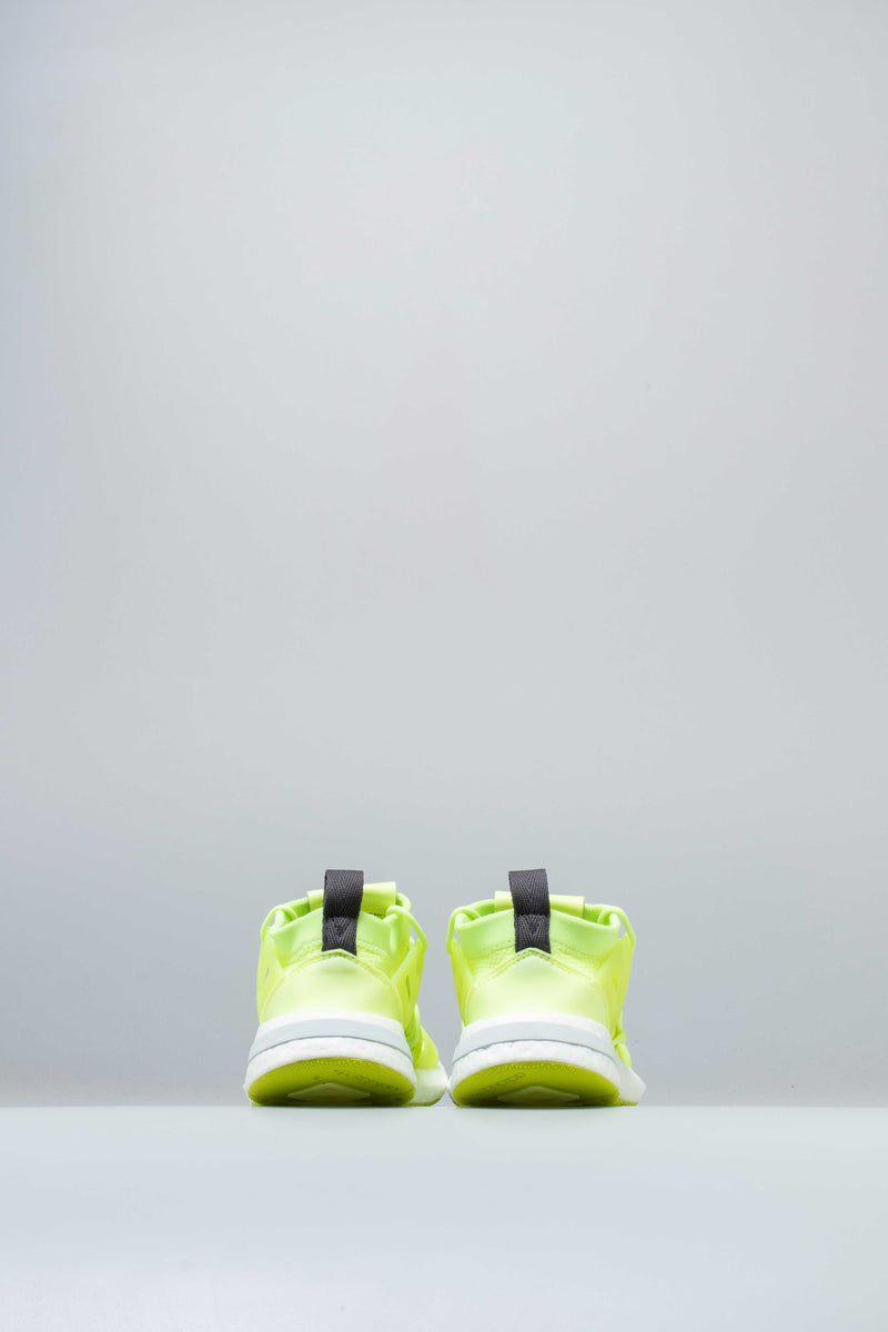 ARKYN WOMENS SHOES - VOLT/WHITE
