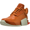 ADIDAS X RICK OWENS LEVEL RUNNER MEN'S - ORANGE/WHITE