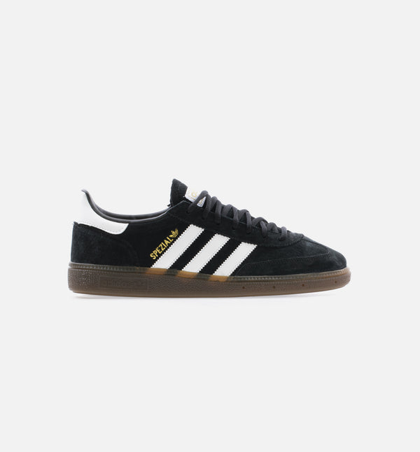 HANDBALL SPEZIAL MENS LIFESTYLE SHOE - BLACK/WHITE/GUM