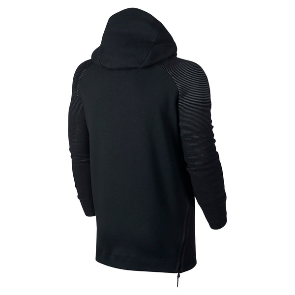 NIKE SPORTSWEAR TECH FLEECE MEN'S -BLACK