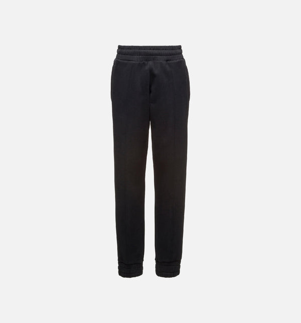 FENTY BY RIHANNA X PUMA FLEECE  PANT WOMEN'S - BLACK