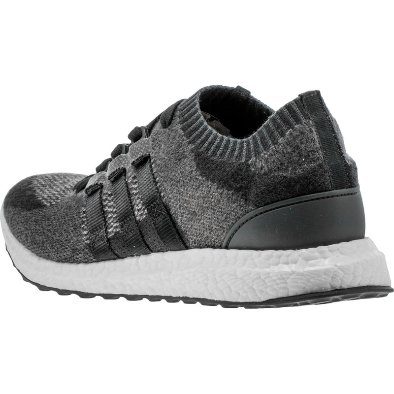 ADIDAS EQT SUPPORT ULTRA PRIMEKNIT CORE BLACK MEN'S - BLACK/GREY