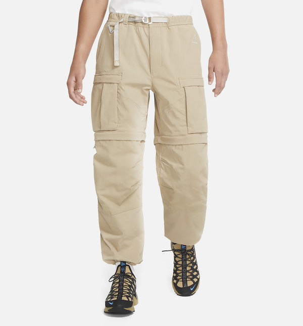 ACG NRG SMITH SUMMIT MENS CARGO PANTS - TAN