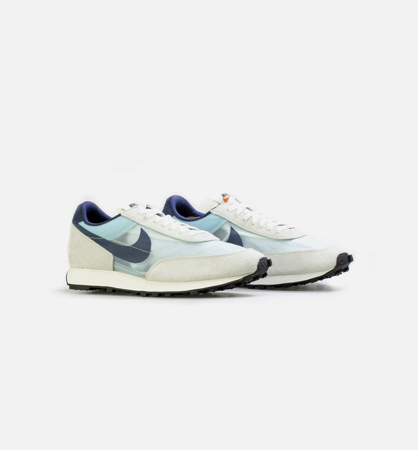 NIKE DAYBREAK SP MENS LIFESTYLE SHOE - SAIL/TEAL/NAVY