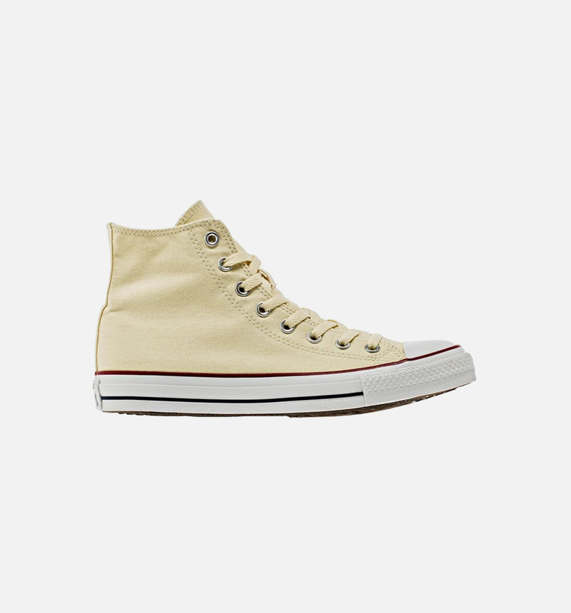 CONVERSE CHUCK TAYLOR ALL STAR HIGH TOP MEN'S - NATURAL