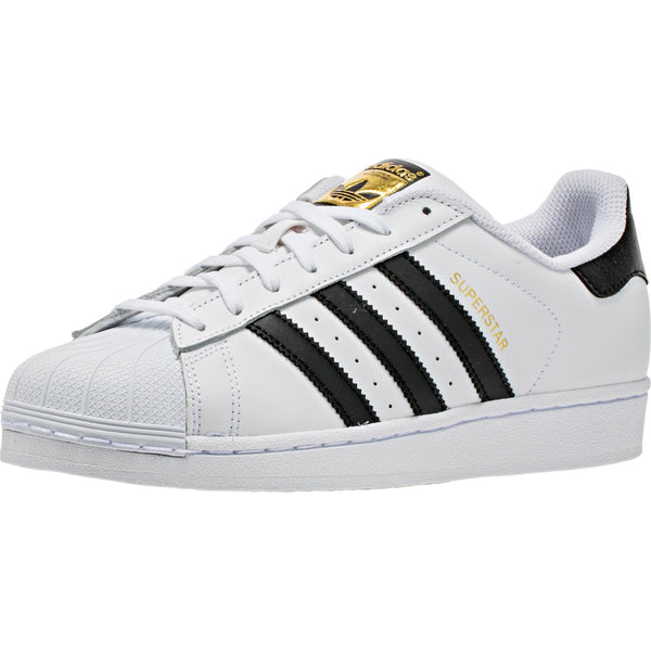 SUPERSTAR MEN - WHITE/BLACK