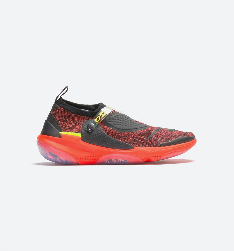 CC3 OBJ MENS RUNNING SHOE - BLACK/RED