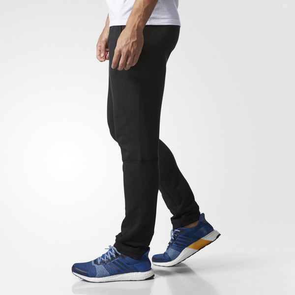 REIGNING CHAMP X ADIDAS FRENCH TERRY PANT MEN'S - BLACK