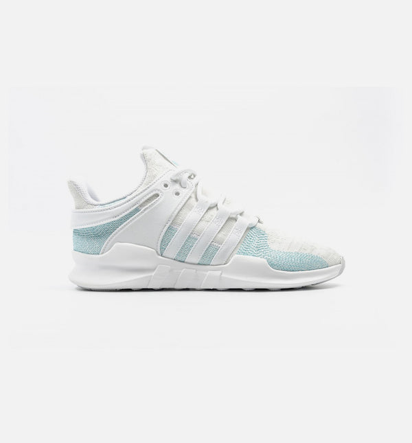 EQT SUPPORT ADV PARLEY MENS SHOE - WHITE/NAVY BLUE