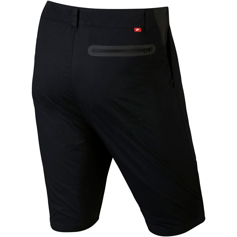 Nike Tech Woven 2.0 Shorts (Mens) - Obsidian/Black