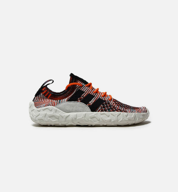 ATRIC F/22 PRIMEKNIT MENS SHOE - TRACE ORANGE/CORE BLACK