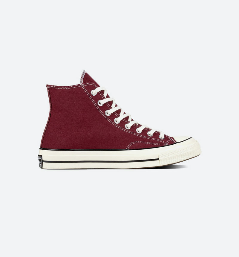 CHUCK TAYLOR ALL STAR 70 MENS SHOES - BURGUNDY/SAIL