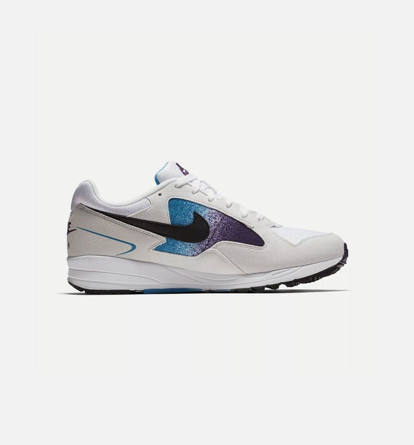 AIR SKYLON 2 MENS SHOE - WHITE/BLUE