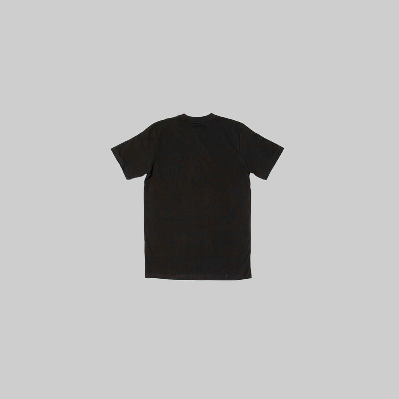 CHINATOWN MARKET CTM MENS T-SHIRT - BLACK