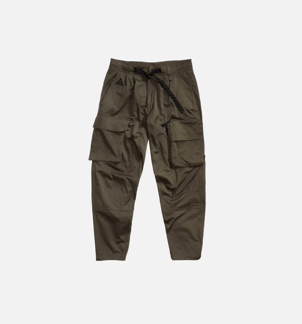 ACG MENS CARGO PANTS - OLIVE