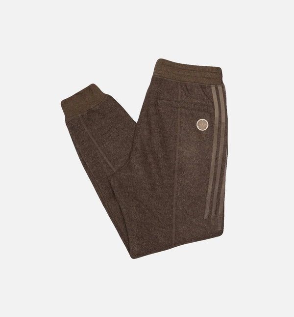 ADIDAS ORIGINALS x WINGS HORNS WOOL MENS PANT - BROWN/BROWN