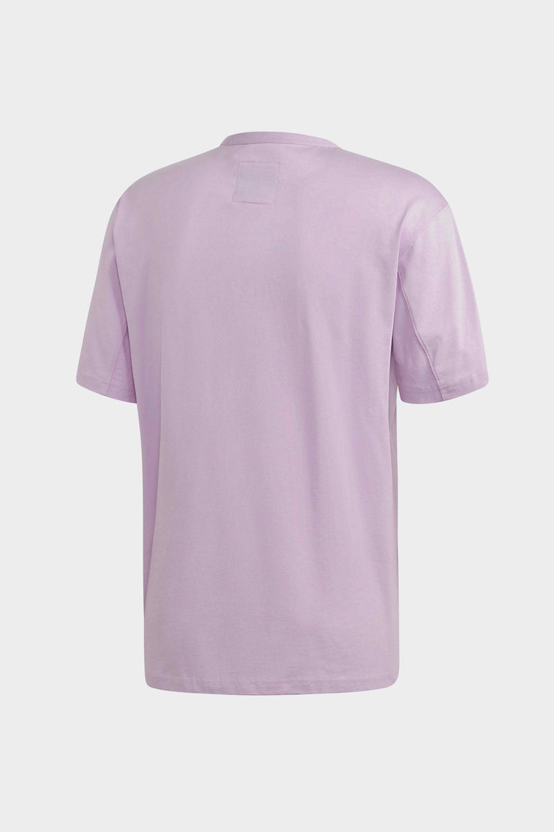 KAVAL MENS T-SHIRT - CLEAR LILAC