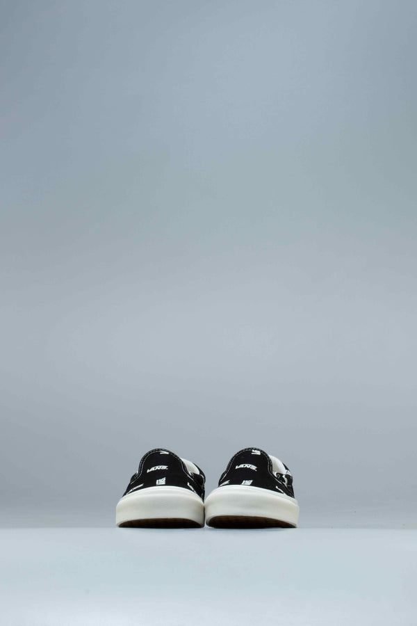 OG SLIP ON LX MENS SHOES = BLACK/MARSHMALLOW