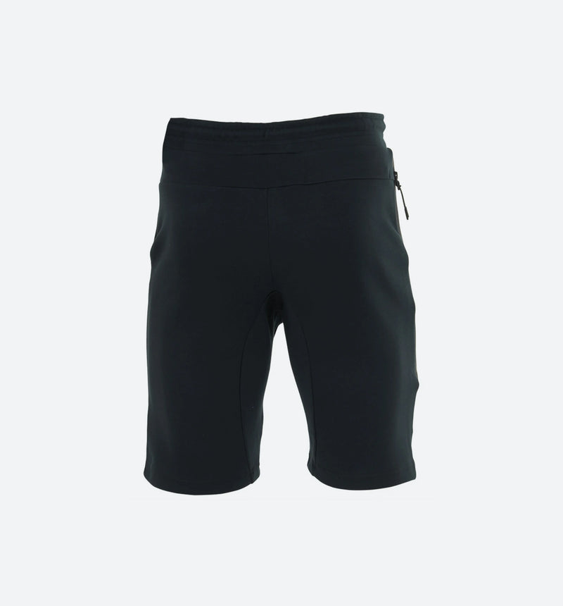 Nike Tech Fleece Shorts - Black