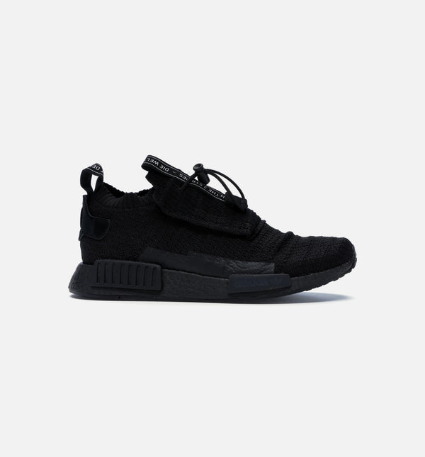 NMD TS1 GORE TEX TRIPLE BLACK  MENS SHOES - CORE BLACK/BLACK