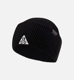 NRG 3 IN 1 ACG UNISEX BEANIE - BLACK/WHITE