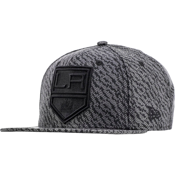 NEW ERA BOOST HOOK LOS ANGELES KINGS - BLACK