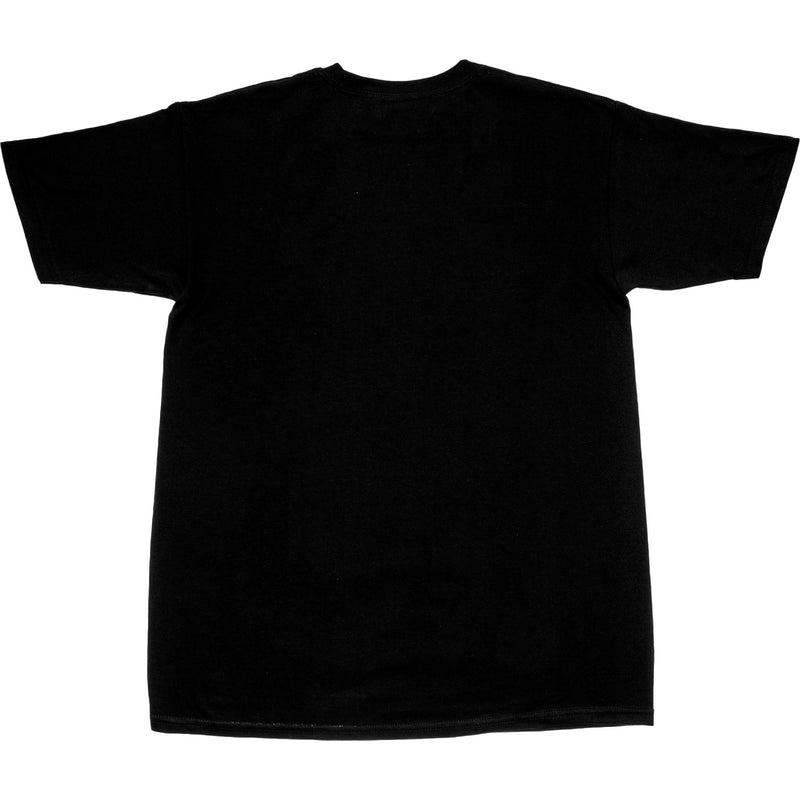 NICE KICKS TALK BOX TEE MEN'S - BLACK
