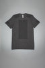 DAY ONE COLLECTION BASE LAYER MENS T-SHIRT - GREY/GREY