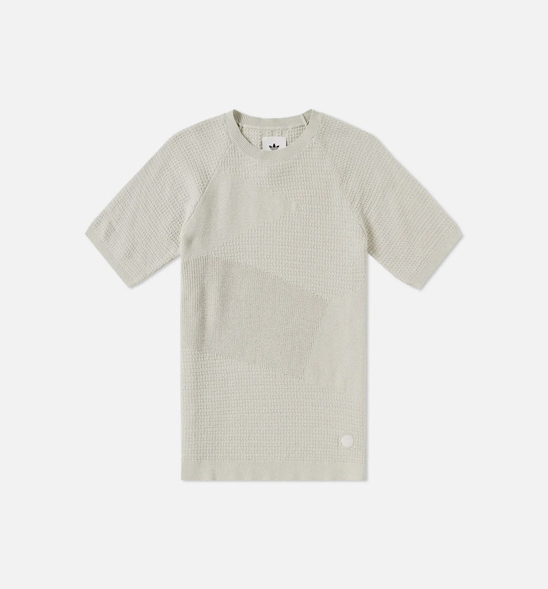 ADIDAS X WINGS + HORNS PATCH TEE MEN'S - HINT