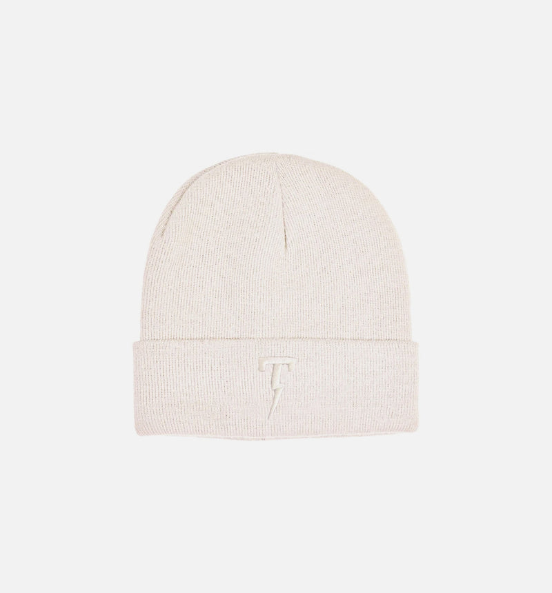 TACKMA THUNDER T BEANIE - OFF-WHITE